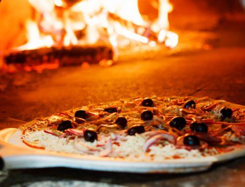 La cottura della pizza in base al tipo di forno