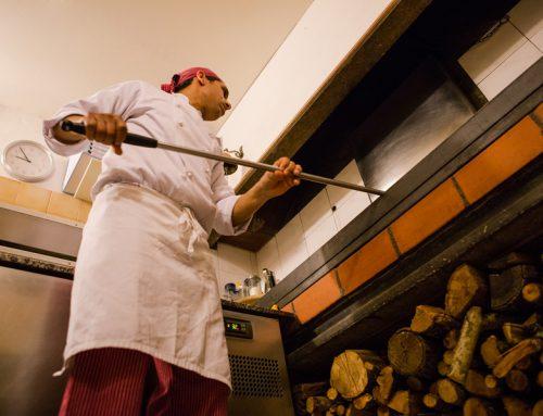 Qual è il forno più adatto per la tua attività?